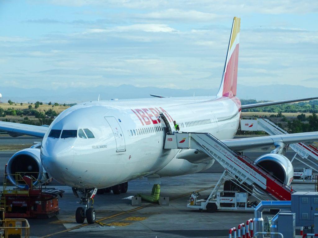 Iberia, la compagnie qui veut continuer de voler