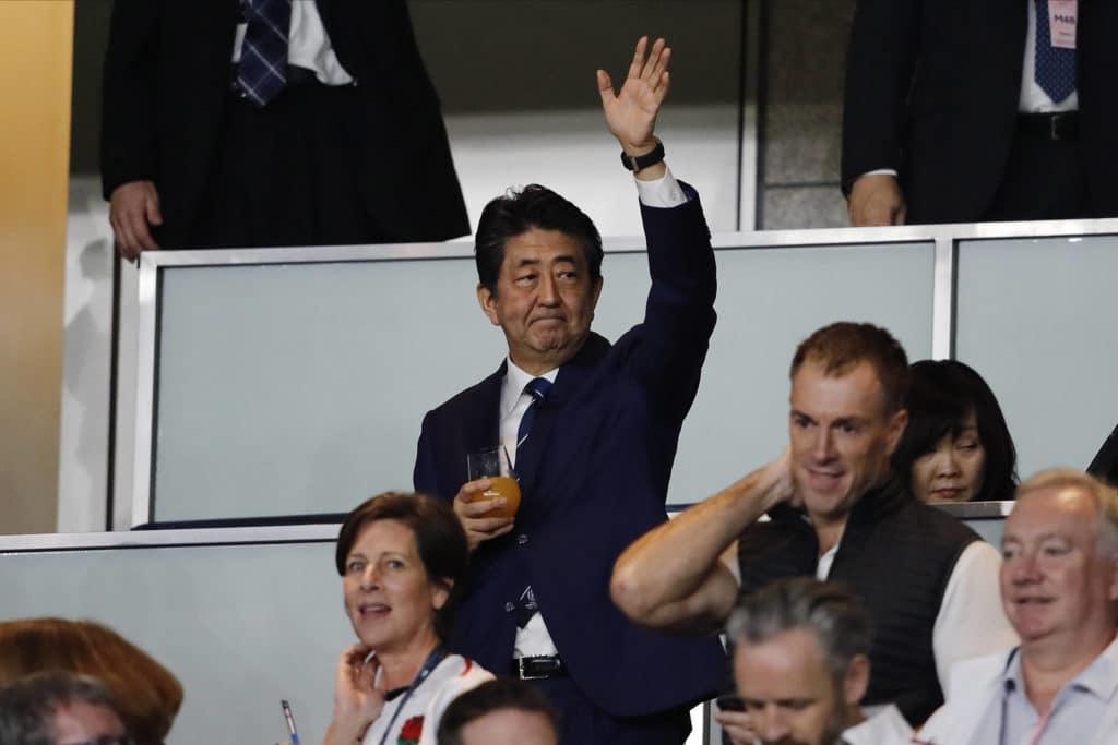 Shinzo Abe, entre valeurs traditionnelles et com' moderne
