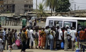 L'Afrique, des Etats autoritaires et faibles?