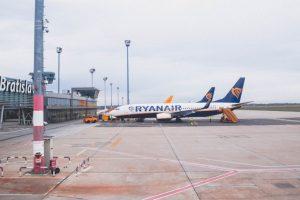 L'aéroport, un microcosme de la mondialisation