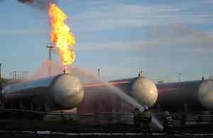 Russie : la géopolitique de l'énergie