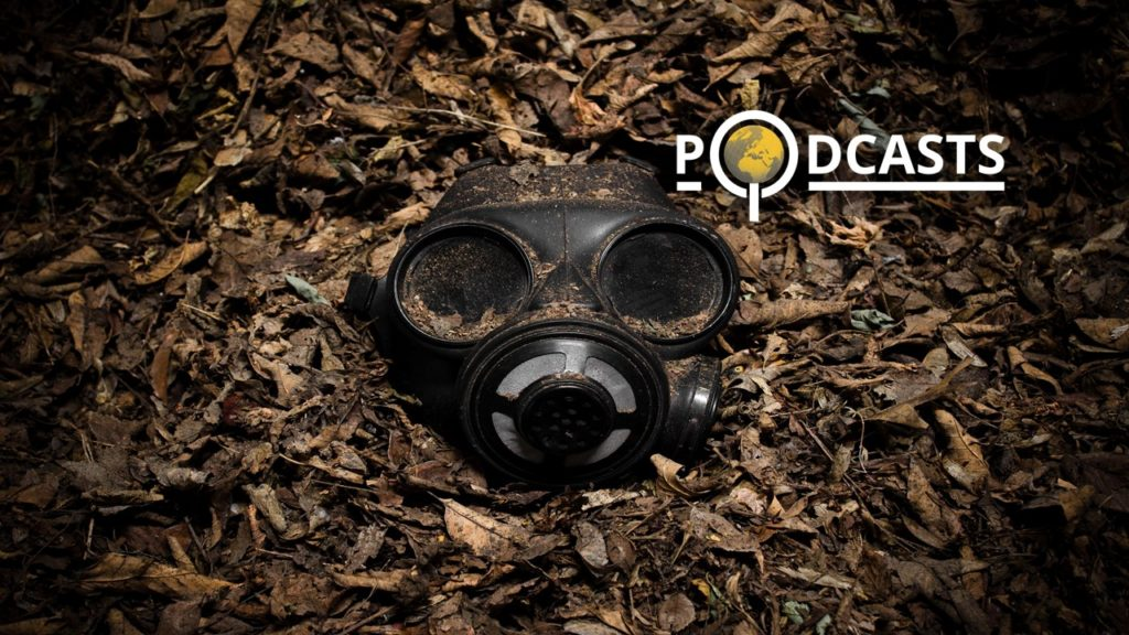 Podcast. Comment agissent les terroristes. Benoît Schnoebelen