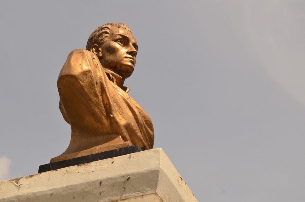 Guerre en révolution, José de San Martin