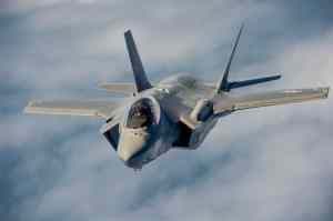 La redistribution de la puissance aérienne et l'avenir de notre liberté d'action