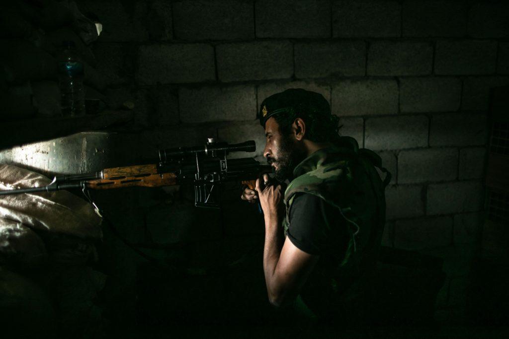 Libye : Opération Dignité, une lecture selon la méthode du red teaming