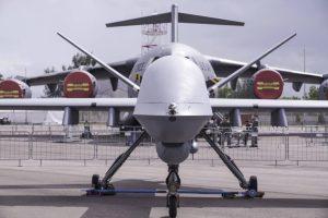 L'élargissement du spectre d'emploi des drones : des progrès technologiques aux conflits futurs