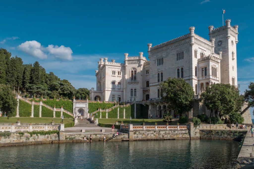 Trieste : la petite Vienne sur la mer