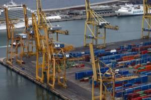 L'Espagne, la mondialisation et la mer – Une approche par les ports