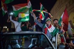 La diplomatie du gouvernement autonome d'Erbil : un soft power kurde ?
