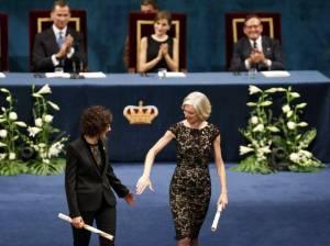 Les prix Princesse des Asturies, symbole d'une Espagne attractive