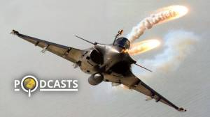 Podcast. Hors série Aviation militaire