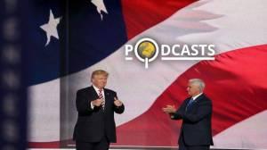Podcast. Donald Trump et l'Amérique. Alexandre Mendel