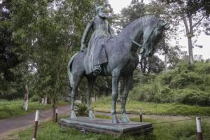 Brazzaville et Kinshasa : proches, mais séparées