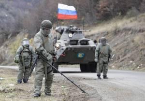 Le destin incertain du Sud Caucase après le conflit du Haut-Karabagh
