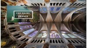 Che(mains) de France. Escapade à Chartres