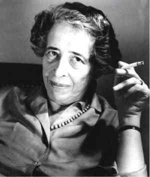 Janvier : naissance de l'année et crise de l'autorité chez Hannah Arendt