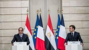 Ambitions égyptiennes et israéliennes en Méditerranée orientale