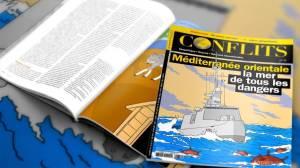 Bande annonce – Méditerranée orientale : la mer de tous les dangers