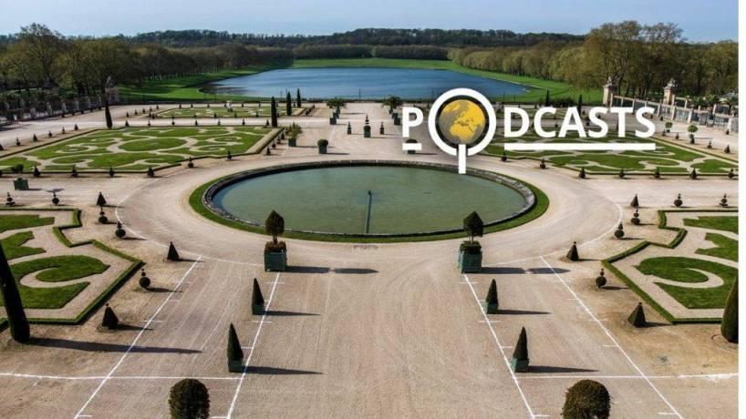 Podcast. Le Régent, successeur de Louis XIV. Alexandre Dupilet