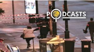 Podcast. Traquer le terrorisme. Commandant Vincent