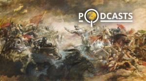 Podcast. L'esprit de défense et la nation. Olivier Entraygues