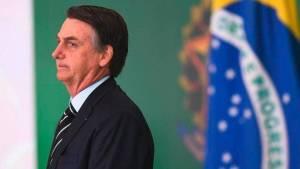 Bolsonaro, le chemin difficile vers 2022 (4).