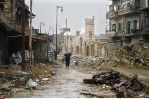 Dix ans après : quel bilan pour les printemps arabes ?