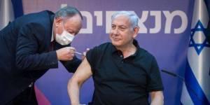 Comment Israël a planifié et réussi la vaccination de sa population