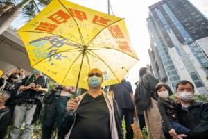 Chine : la grande peur des hérétiques