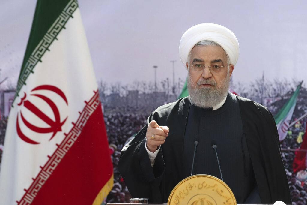 L'impasse de la politique étrangère de l'Iran