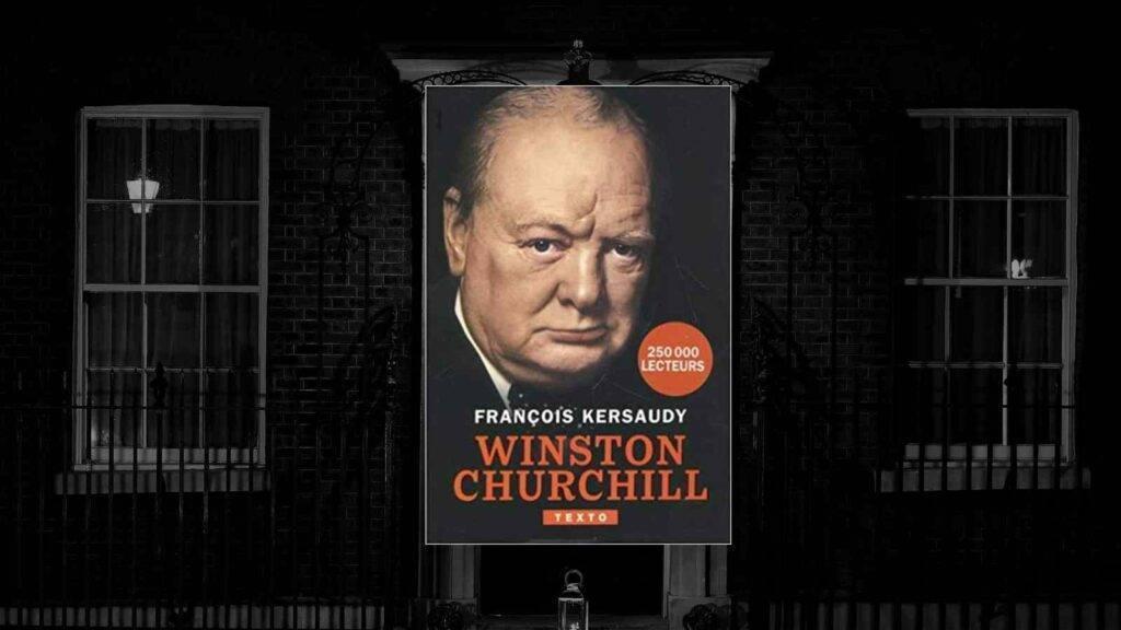 Livre – Winston Churchill