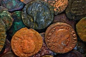Romenomics 2 : les centres antiques du commerce