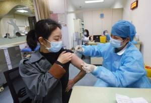 En Chine, vaccination à vitesse éclair