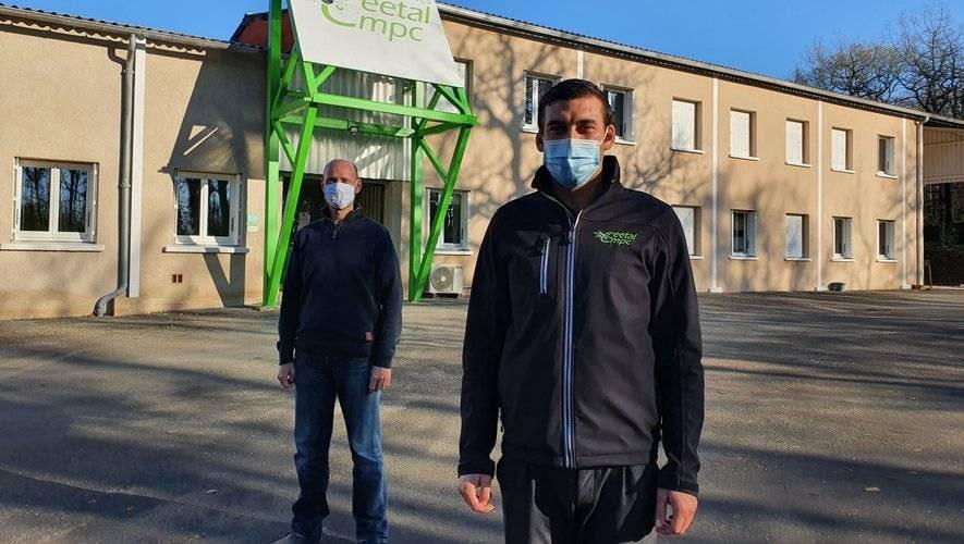 CEETAL-CMPC : un exemple de PME française au service de l'hygiène