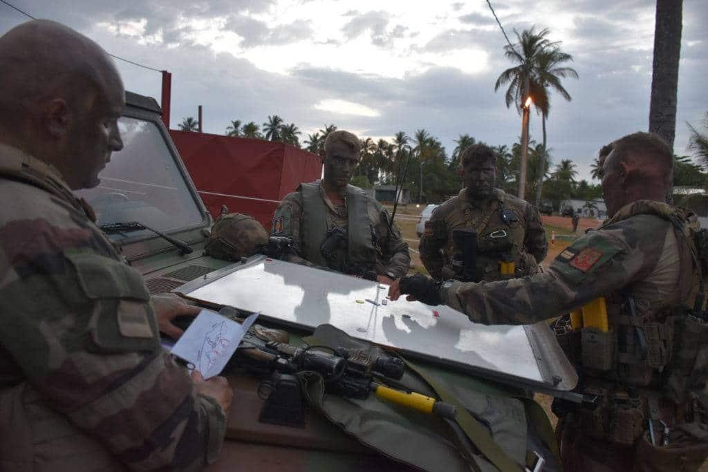 Abidjan, porte d'entrée (et de sortie) sur l'Afrique de l'Ouest