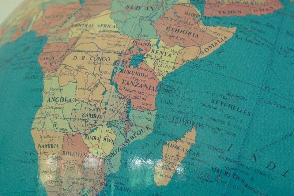 Paradoxes et perspectives du continent africain