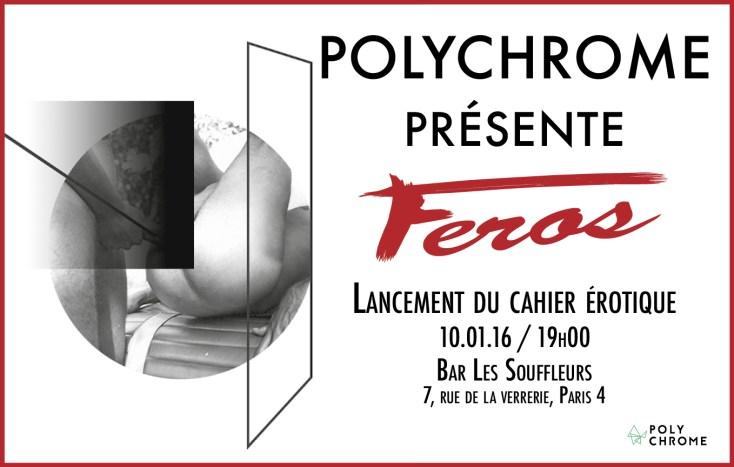 lancement polychrome