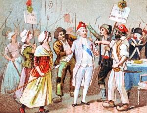 Journée du 20 juin 1792
