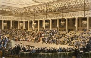 Abolition des privilèges dans la nuit du 4 au 5 août 1789