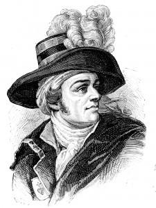 François-Athanase de Charette de la Contrie (1763-1796)