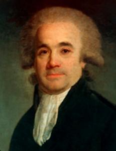 Jean-Paul Rabaut Saint-Etienne (1743-1793)