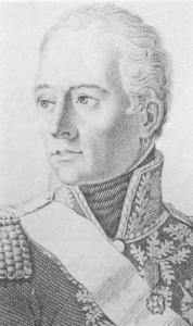 Louis Marie Turreau (1756-1816)