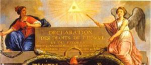 Déclaration des Droits de l'Homme et du Citoyen du 26 août 1789