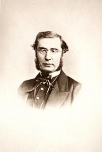 Émile Ollivier (1825-1913)
