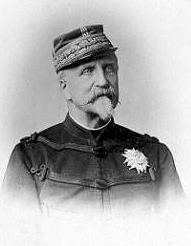 Henri d'Orléans, Duc d'Aumale (1822-1897)