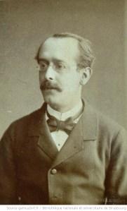Otto Mayer. Fonds Gallica
