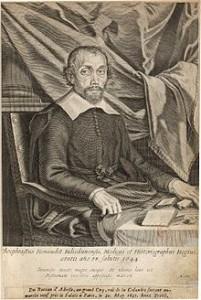 Théophraste Renaudot (1586-1653)