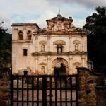 Nuestra Señora de los Remedios —Mario Enrique Ramírez