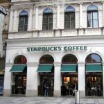 21st century coffeehouse, Vienna, featuring coffee from Guatemala