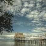 Playa Dorada (Lago de Izabal) —Luis Fernando Gramajo P.